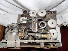VINTAGE AMPLIFICATORE INTEGRATO A VALVOLE HMV/sintonizzatore