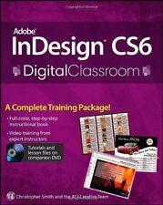 Digital Classroom: Adobe InDesign CS6 112 by AGI Creative Team and...