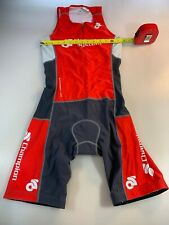 Champion System Womens Link Tri Triathlon Suit Large L (6545-8)
