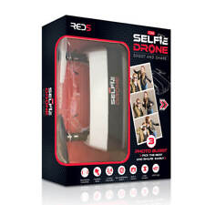 Selfie Drone Shoot & Share Quad-copter Helicopter Toy Photo Camera
