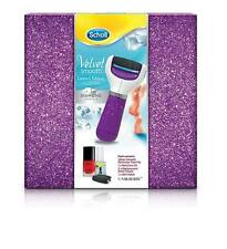 Brand new Scholl Velvet Smooth (Limited Edition Collection) Gift Set
