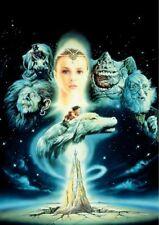 The Neverending Story (DVD,1984)
