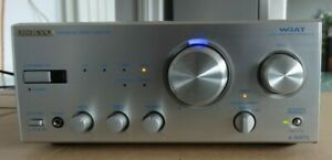 Onkyo A-905TX Integrated Stereo Amplifier – Transistor – Made in Japan BOXED