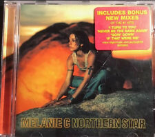 MELANIE C-NORTHERN STAR CD INCLUDES BONUS NEW MIXES GOOD CON RARE & HARD TO FIND
