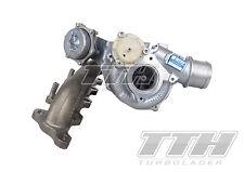 Upgrade Turbolader Opel Zafira Tourer C 1,6  - 250 PS