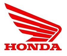 Honda Other Motorcycle Stickers, Emblems & Flags and Emblems