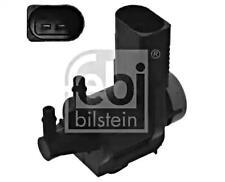 FEBI Exhaust Control Pressure Converter Fits VW AUDI SEAT SKODA Bora 1K0906283