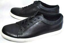 UNLISTED KENNETH COLE Men's 30077 Fashion Sneaker Shoes (Size 8.5M) Black >NEW<