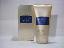 Laura Biagiotti Aqua di Roma woman 150ml Shower Gel          ***  Rärität ***