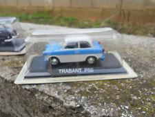 TRABANT P50 - SCALA 1/43