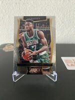 no.33 Jaylen Brown 2016-17 Panini Select CONCOURSE LEVEL Rookie Card