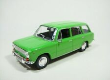 1/43  Poland Model Lada 2102 Zhiguli Wagon Poland Warsaw