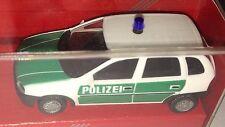 """herpa 042291 – Opel Corsa """"POLIZEI"""", H0 1:87, neu + OVP"""