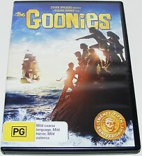 THE GOONIES---( Dvd)