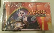 MTG Magic The Gathering Russian Guildpact Booster Box 36packs FACTORY SEALED