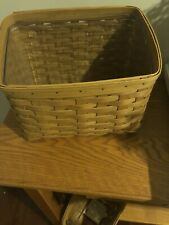 Longaberger Basket 2005