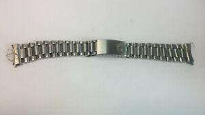 OMEGA SPEEDMASTER ARMBAND 20mm (BRACELET) 1125 / 633
