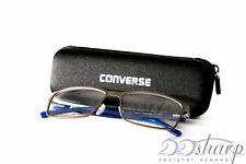 Converse Eyeglasses-Q047 GUN57 Gunmetal