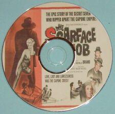 FILM NOIR 391: THE SCARFACE MOB 1959 Phil Karlson, Robert Stack, Keenan Wynn