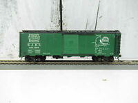 HO Scale Varney EJ&E Elgin Joliet and Eastern Steel Box Car 60784 ASSEMBLED