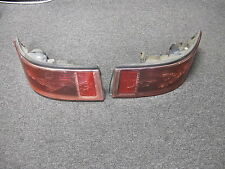 Genuine Porsche 911 964 1989-1994 Tail Lights Set - Left and Right