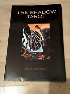 The Shadow Tarot by Linda Faloria 2004 book