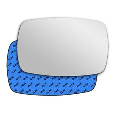 Right wing adhesive mirror glass for Caterham Road Sport 2016-2019 818RS