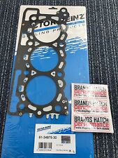 Peugeot 2.7 407 HDI 607 HDI 24V Victor Reinz MLS Head Gasket (One Side Only)