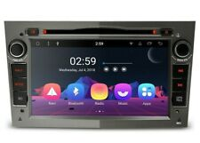 "Autorradio 7"" Xtrons Android 8.1 gris 16GB 2GB RAM Opel Astra Antara Vectra Cors"