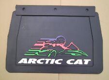 Arctic Cat Snowmobile Snow Mud Flap NEW