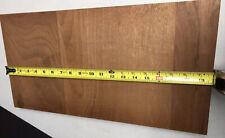 mahogany lumber 1 Piece 1-1/32�x 19-3/4� Wide 10 Long Kiln Dried
