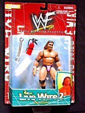 Val Venis WWF Livewire 2 Jakks Action Figure K-Mart Exclusive WWE Sealed