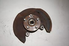 2000-2005 TOYOTA CELICA GT GT-S FRONT SUSPENSION RIGHT SPINDLE KNUCKLE RH GT-S