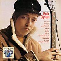 BOB DYLAN - BOB DYLAN   VINYL LP NEU