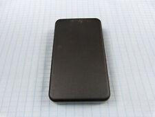Apple iPhone 2G 8GB (1.Generation)Schwarz! Neu & OVP! Ohne Simlock! Seltene Box!
