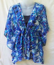 Rockmans BNWT Size 10 Top Blouse + Cami Womens Casual Evening Party FREE POST