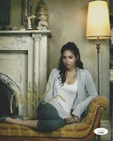Meaghan Rath Signed 8x10 Photo JSA COA Autograph Being Human