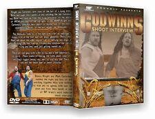 The Godwinns Part 1 Wrestling Shoot Interview DVD, Henry Phineas WWE WWF Mideon