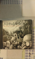 ALL OUT WAR - FOR THOSE WHO WERE CRUCIFIED - CD