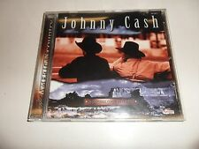 CD  Johnny Cash  – All American Country