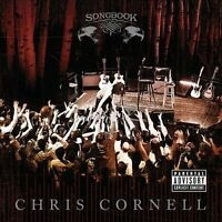 CHRIS CORNELL Songbook CD BRAND NEW Acoustic Live Soundgarden
