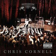 Songbook [PA] by Chris Cornell (CD, Nov-2011, Hip-O)