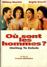 Whitney Houston : Waiting To Exhale : DOSSIER PRESSE