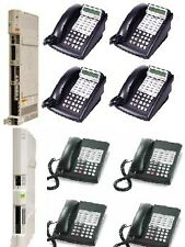 Avaya Acs 80 Complete Business Office Phone System With Partner Messaging