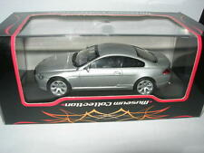 Kyosho 1:43 03511S BMW 645Ci Coupè Silver NEW