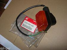1987-90 New Honda CBR-600 FH-FL Rear Indicator P/No. 33500-KK4-405 Genuine NOS