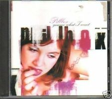 (964E) Pillbox, Gimme What I Want - 2000 CD