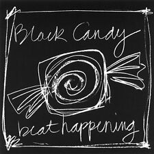 Beat Happening - Black Candy (CD)