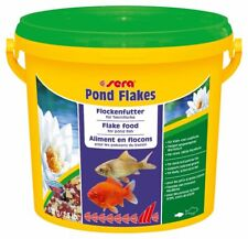 Sera Pond Flakes 3800 ML Teichfutterflocken