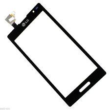 Kit VETRO + TOUCH SCREEN per LG OPTIMUS L9 P760 P765 per LCD DISPLAY Nuovo NERO